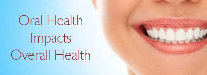 Oral Health Impacts Overall Health