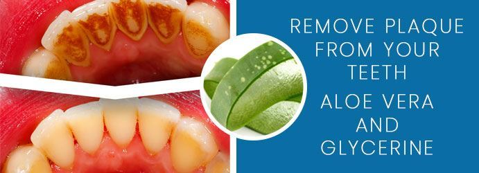 Remove Plaque From Your Teeth Berwick