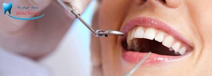 Dentist Berwick Services