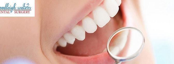 Different Types of Dental Treatments One can Have