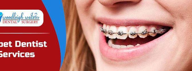 Expert Dentist Service