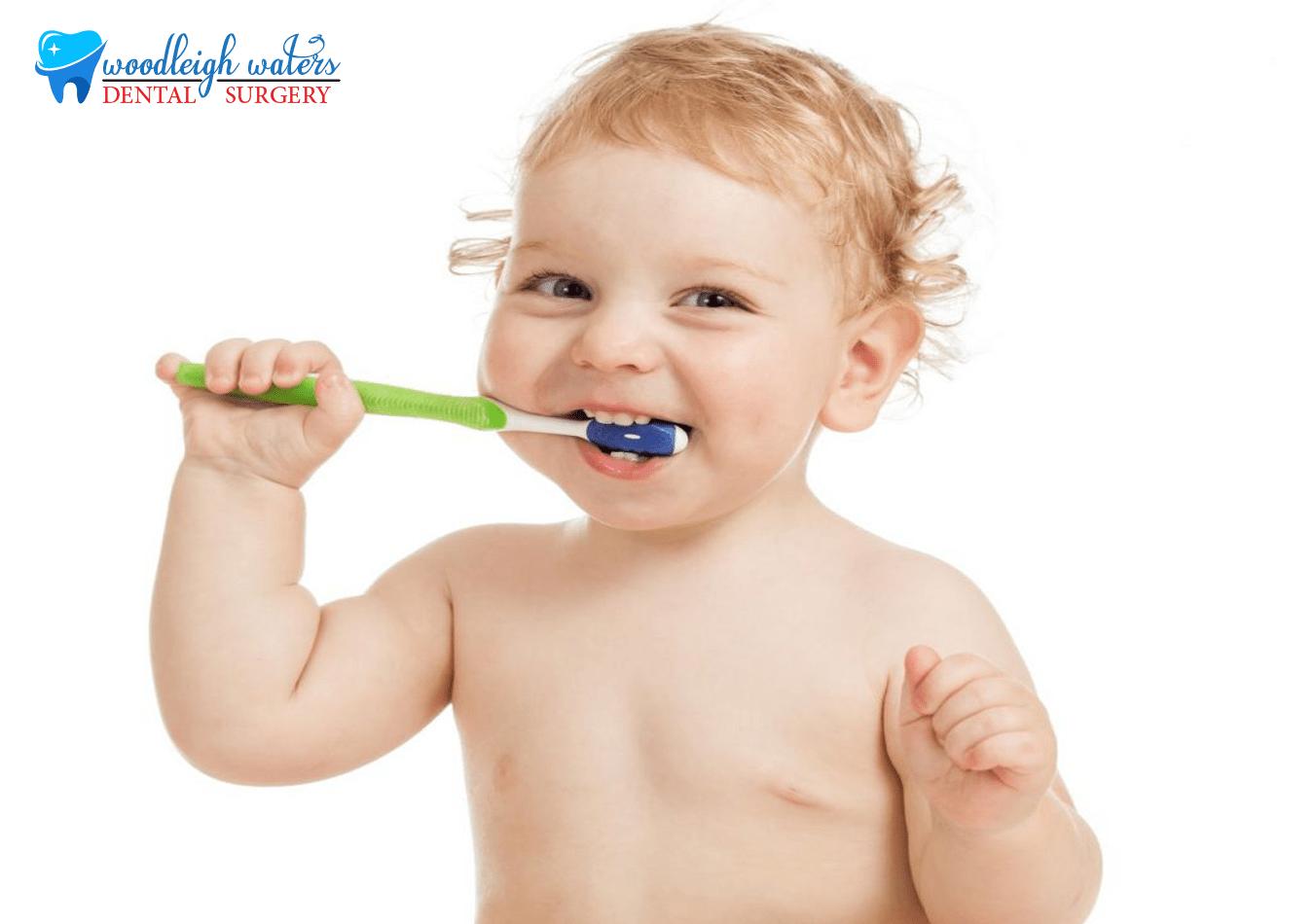 Kids Dentistry Berwick